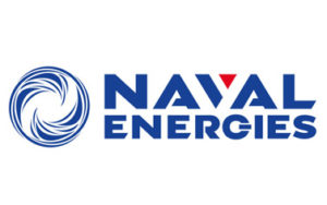 Seanergy 2018 sponsor : Naval Energies
